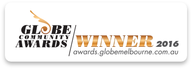 Globe Awards Winner